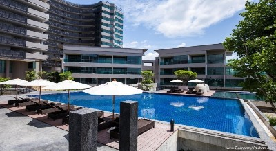 1 bdr Condominium Chiang Mai - Mae Rim