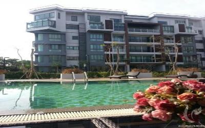 Condominium 2ch Center - Chiang Mai