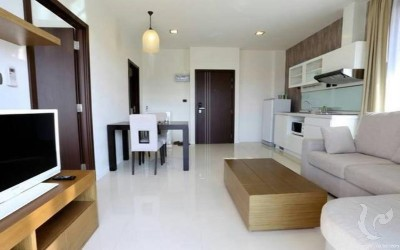 Condo in Muang for rent