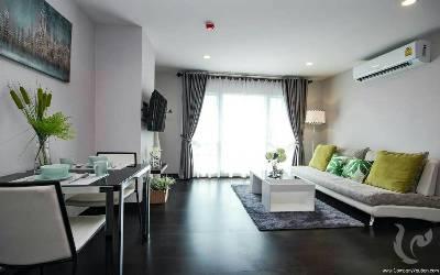 2 chambres avec garantie locative durant 5 ans
