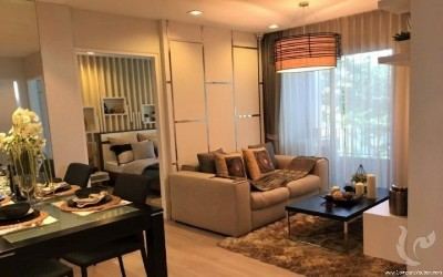 Lovely 2 bedrooms condo for sale near Motorway and Central Festival