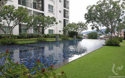 Condominium 1ch Center - Chiang Mai