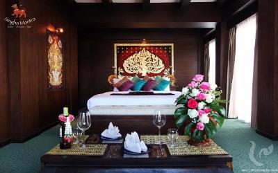 Lanna Luxury Resort Condo (Muang Chiang Mai)