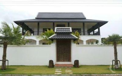4 bdr Villa Chiang Mai - Hang Dong