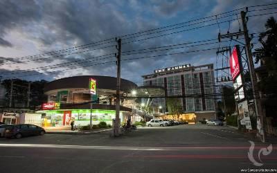 KuangSing Serviced Apartment