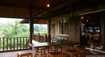 Villa 1ch Mae Rim - Chiang Mai