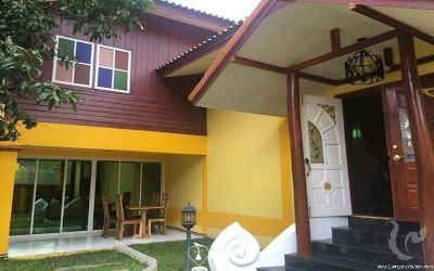 House for rent near Holiday Inn