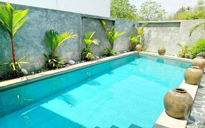 Modern pool villa for sale in Rimtai, Mae Rim (near four season)