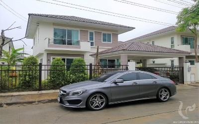 House for rent in San Phi Sua