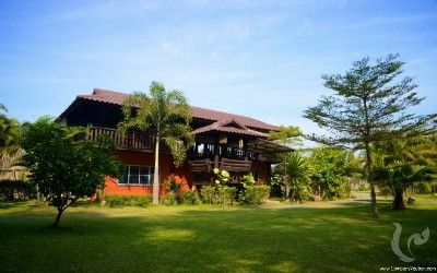 Beautiful and peaceful house for rent in Doi Saket