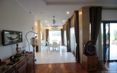 CH-V-3bdr-126, Stylish house for rent close to Prem International School, Mae Rim