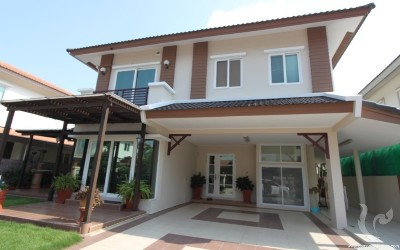 CH-V-3bdr-142, Brilliant House for Sale (Doi Saket, Chiang Mai)