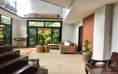 A Modern Tropical House for Sale (San Sai, Chiang Mai)