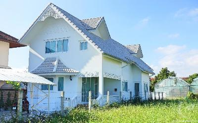 New-build Colonial House for rent & sale (Hangdong)