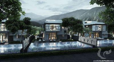 Villa 3ch Mae Rim - Chiang Mai