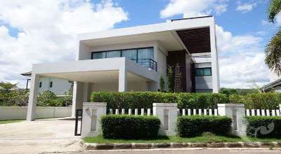 CH-V-3bdr-42, beautiful modern house of 253 sqm