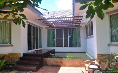 CH-V-3bdr-52, Nice house of 190 sqm for sale (Meuang, Chiang Mai)
