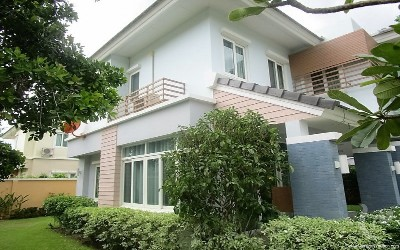 CH-V-3bdr-58, Nice House for rent in Hang Dong.