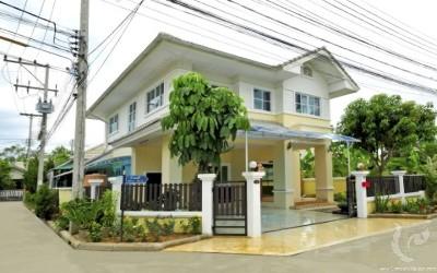 Maison a vendre sur Suthep