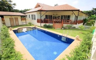 Maison familiale de 350 m²