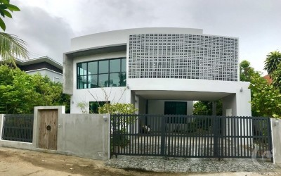 Stylish House for Sale (San Sai, Chiang Mai)