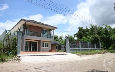 CH-V-4bdr-74, Nice House for Sale (San Kamphaeng, Chiang Mai)