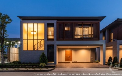 CH-V-5bdr-24, Grander Pool Villa for Sale  ( Hang Dong, Chiang Mai )