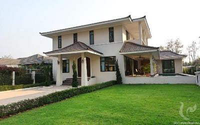 CH-V-5bdr-25, 5 bedroom villa for sale in Hangdong