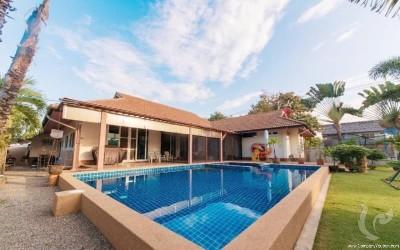Super Luxury Pool Villa (Muang Chiang Mai)