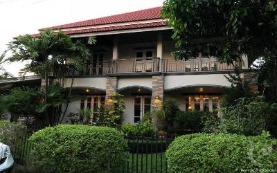 CH-V-6bdr-14, Beautiful house for sale (near Big-C Hang Dong)