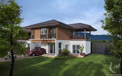 Maison Huan Bura a vendre