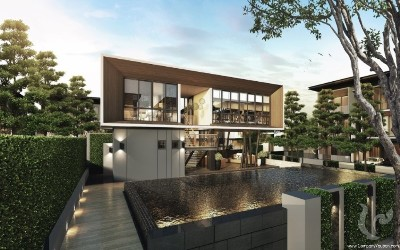 Beautiful modern house for sale