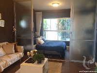 Studio for sale in Hua Hin - Khao Takiap