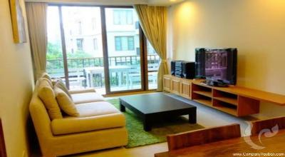 HH-A033-2bdr-1, Apartment 80 sqm sea side