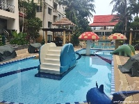 Studio for sale in Hua Hin -