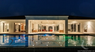 HH-BIP-3bdr-2, Very luxury modern house