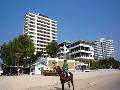 4 bdr Condominium Hua Hin - Cha Am