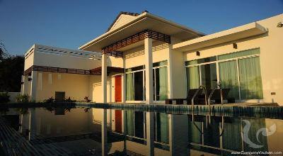 Villa 3ch Khao Tao - Hua Hin