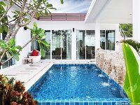 2 bdr Villa for sale in Hua Hin - Khao Tao