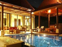 3 bdr Villa for short-term rental in Hua Hin - Mountain