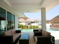 4 bdr Villa Hua Hin - Mountain