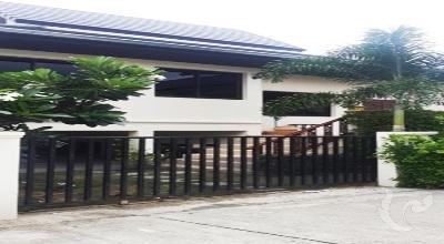 HH-V040-3bdr-5, Villa moderne avec piscine dans nouvelle résidence