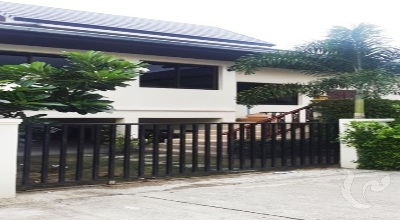 HH-V040-3bdr-5, Modern villa in a new residence