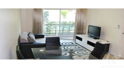 HU-C12-1bdr-1, 1 bdr Condominium Hua Hin - Center