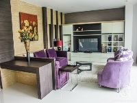2 bdr Condominium for rent in Hua Hin - Khao Takiap
