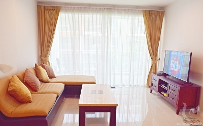 2 bedrooms apartment at The Breeze