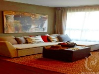 2 bdr Condominium for short-term rental  Hua Hin - Center