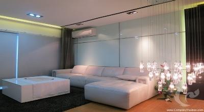 HU-C28-2bdr-1, Beautiful apartment 2 rooms