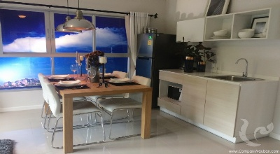 2 bedrooms in the center of Hua Hin