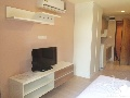 Studio for rent in Hua Hin - Center